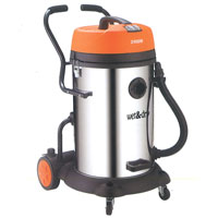 Picture of AURA-75 WET-DRY VACUUM CLEANERS