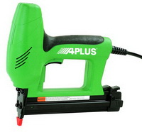Picture of POLO 18 GUAGE ELETRIC FINISH STAPLER