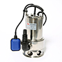 """Picture of """"POLO"""" WATER PUMP WITH FLOAT SWTICH"""