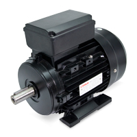 "Picture of ""POLO"" ELECTRIC MOTOR 2HP 2P 220V,50HZ"
