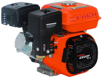 Picture of GASOLINE ENGINE ,6.5 HP,Q TYPE