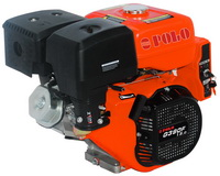 Picture of GASOLINE ENGINE ,13 HP,Q TYPE