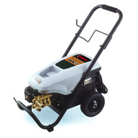 "Picture of ""POLO WASHERS"" HIGH PRESSURE CLEANER"