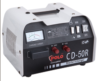 Picture of CD50R BATTERY CHARGER 40A
